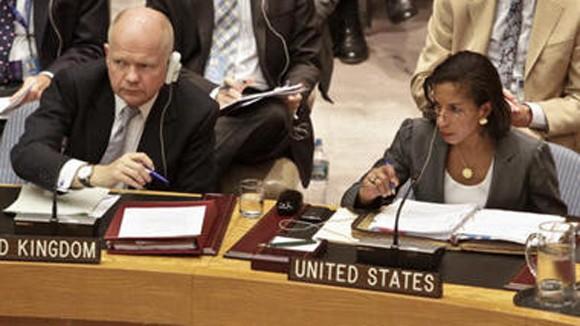 Hội đồng Bảo an LHQ nhóm họp về Syria: Vẫn chia rẽ sâu sắc ảnh 1