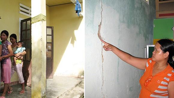 Động đất liên tiếp ở Quảng Nam: Nỗi sợ lên đến đỉnh điểm ảnh 1