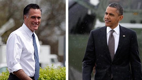 Cuộc đua vào Nhà Trắng bắt đầu giai đoạn nước rút ảnh 1