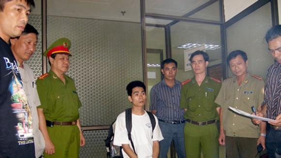 Tầm nã trên đất Thái Lan ảnh 1