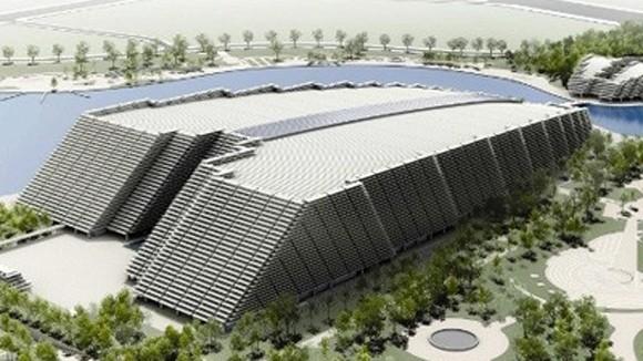 Dự án xây dựng Bảo tàng Lịch sử Quốc gia: Tính sao cho gọn mọi bề? ảnh 3