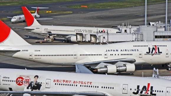 Trung - Nhật căng thẳng thương mại ảnh 1