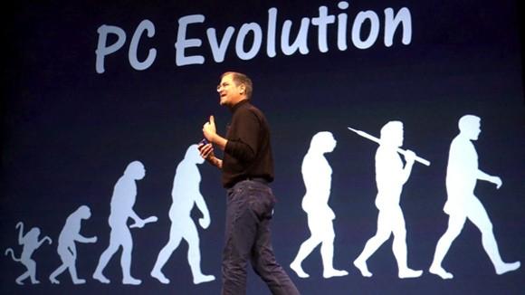 Một năm không có Steve Jobs: Apple vẫn gặt hái thành công ảnh 1