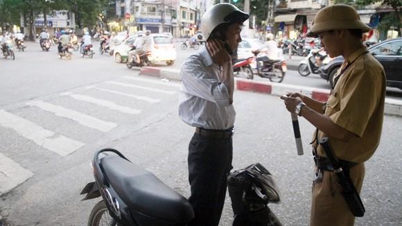 Tai nạn giao thông giảm nhưng thiếu bền vững ảnh 1