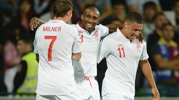 Đội tuyển Anh kiểm chứng sức mạnh ở Ba Lan ảnh 1