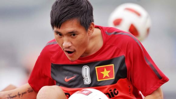 Đội tuyển Việt Nam đối mặt nhiều thách thức ảnh 1