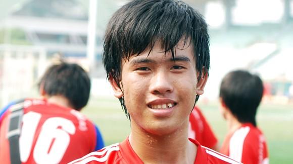 Ấn tượng các cầu thủ Lào ảnh 2
