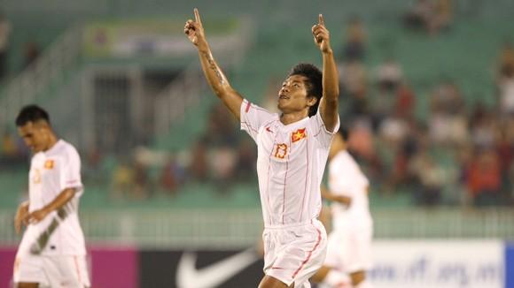 VFF Cup, ĐTVN - ĐT Lào 4-0: Liều thuốc an thần... ảnh 1