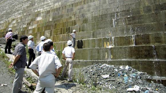 An toàn thủy điện Sông Tranh 2: Còn nhiều tranh cãi ảnh 1
