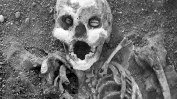 Bí mật hài cốt 12.000 năm ảnh 3