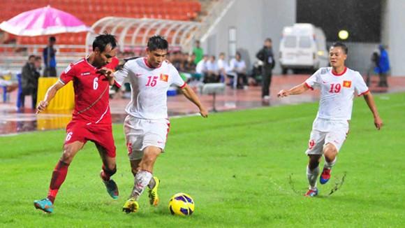 Việt Nam - Myanmar 1-1: Hòa trong tiếc nuối ảnh 1