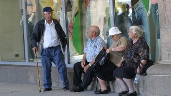 Đối mặt với già hóa dân số ảnh 1