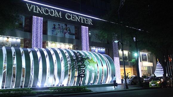 Nhiều ưu đãi hấp dẫn trên hệ thống Vincom Center ảnh 1