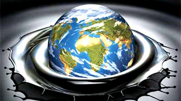 Những thách thức lớn thờ̀i khủng hoảng toàn cầu ảnh 1