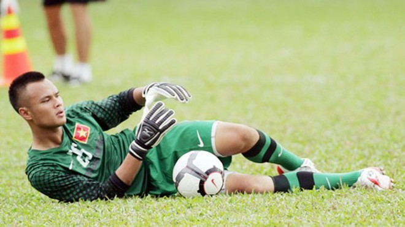 4 ngôi sao tương lai của bóng đá Việt Nam ảnh 1