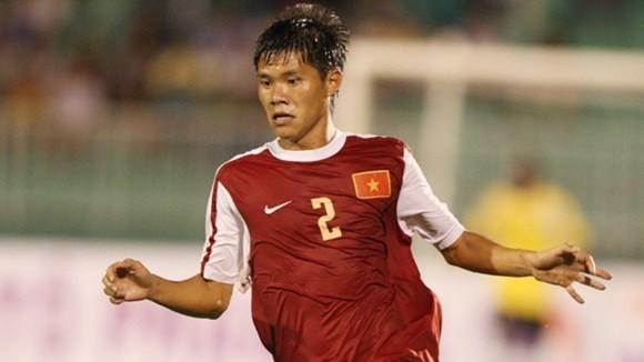 4 ngôi sao tương lai của bóng đá Việt Nam ảnh 2