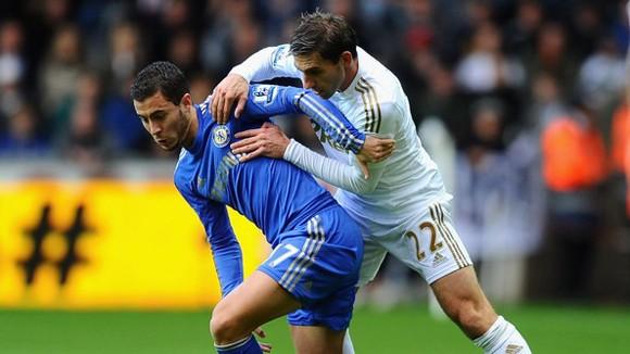 Chelsea: Nguy cơ trắng tay ảnh 1