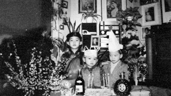 Tết Việt ở Berlin ảnh 2