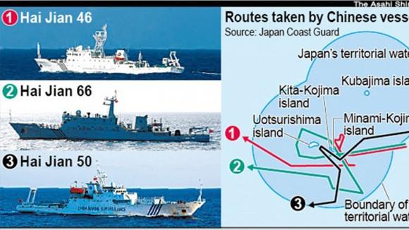 Nhật - Mỹ tăng cường quan hệ đồng minh ảnh 1