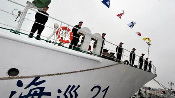 Trung Quốc leo thang trên Biển Đông: Ra sức gây rối, cố tình tạo tranh chấp ảnh 1