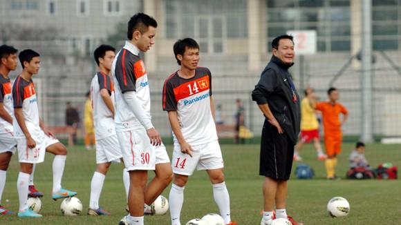 Đội tuyển Việt Nam tập trung trở lại ảnh 1