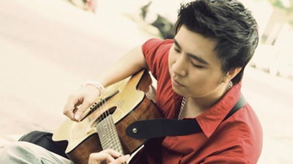Ca sĩ - nhạc sĩ Anh Khang: Để âm nhạc nói lên tất cả ảnh 1