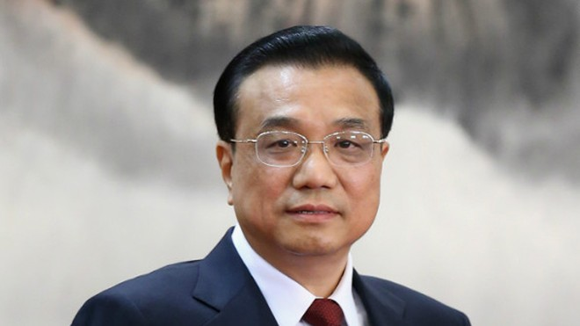 Trung Quốc có Thủ tướng mới ảnh 1