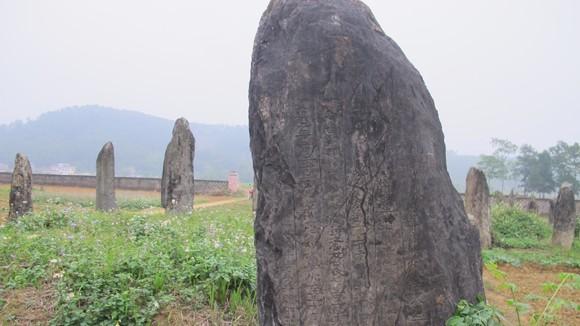 Mộ đá Đống Thếch và những cuộc đào trộm kỳ bí ảnh 3
