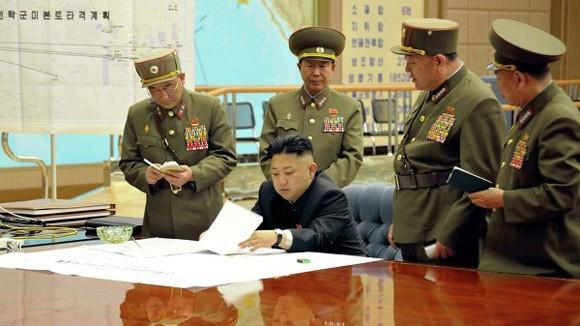 """Căng thẳng trên bán đảo Triều Tiên do """"lỗi dịch thuật"""" ảnh 1"""