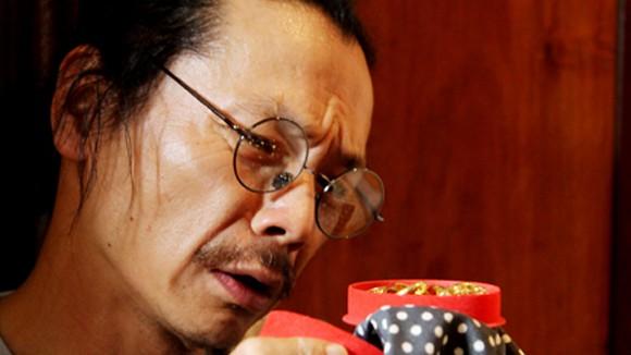 Diễn viên Trung Anh: Những chuyện ngoài màn ảnh ảnh 1