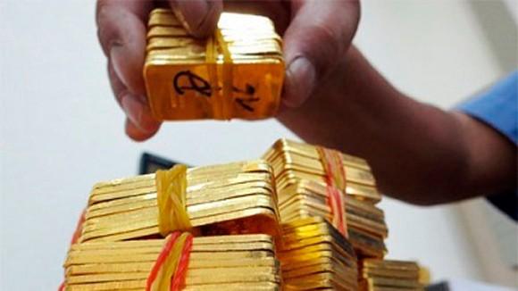 Kịch bản nào cho thị trường vàng Việt Nam? ảnh 1