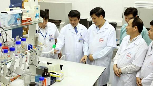 Cúm H7N9 là dịch bệnh nguy hiểm nhóm A ảnh 1