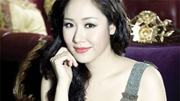 Hoa hậu Ngô Phương Lan: Đủ bản lĩnh đối đầu khó khăn ảnh 1