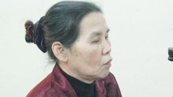"""18 năm truy bắt """"bà trùm"""" buôn tiền dọc biên giới ảnh 1"""