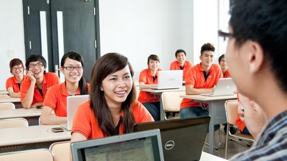 Định hướng tiếp cận thị trường lao động ảnh 1