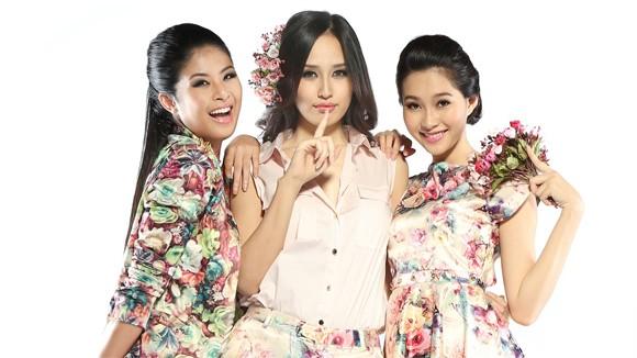 Thời trang Việt: Nhà thiết kế nhiều khi chỉ như điểm nhấn ảnh 1