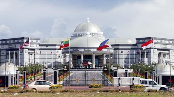 Vì một ASEAN ổn định và phát triển ảnh 1