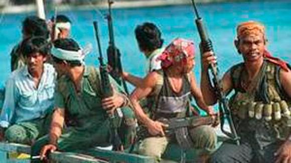 Thiệt hại 18 tỷ USD vì cướp biển Somalia ảnh 1