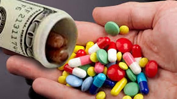 Tràn ngập thuốc ngoại kém chất lượng: Thu hồi không xuể ảnh 1