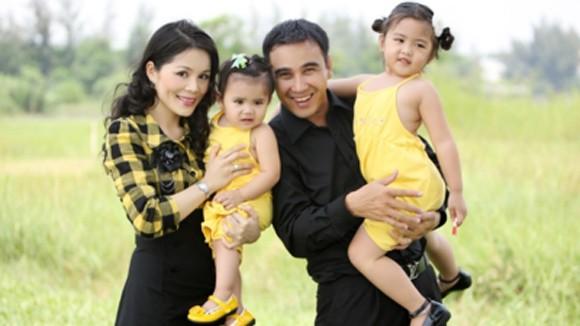 Diễn viên, MC Quyền Linh: Muốn sống bằng nghệ thuật ảnh 1
