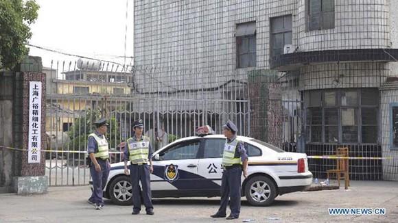 Cuồng sát ở Trung Quốc, 6 người thiệt mạng ảnh 1
