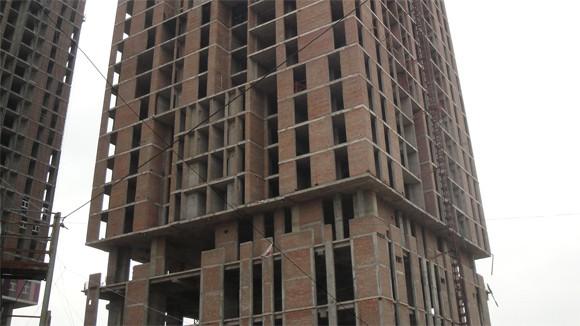 Dự án Usilk City: Về đích hay là chết? ảnh 1