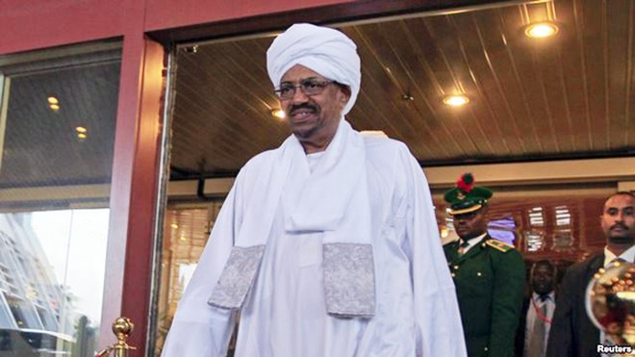 Ảrập Xêút chặn chuyên cơ chở Tổng thống Sudan ảnh 1