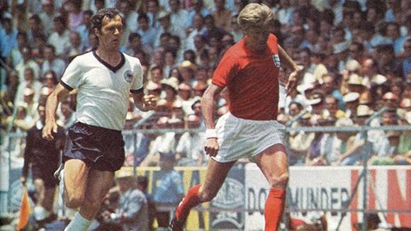 ĐT Đức từng dùng doping tại World Cup ảnh 1