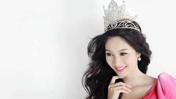 """Nhan sắc Việt dự thi """"Hoa hậu Thế giới 2013"""": Không """"cố đấm ăn xôi"""" ảnh 2"""