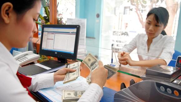 Ngân hàng Nhà nước nâng mạnh giá mua USD ảnh 1