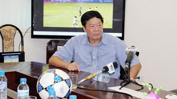 V-League 2013: Những chuyện đáng quên ảnh 1