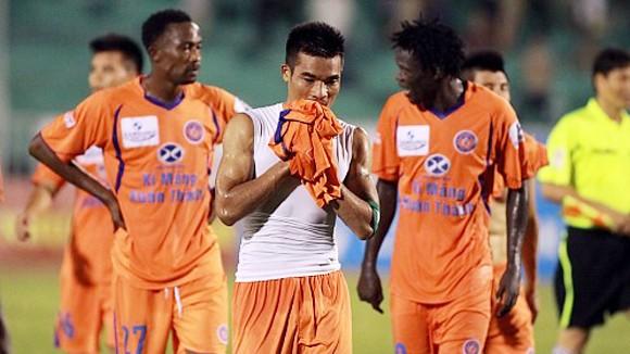 V-League 2013: Những chuyện đáng quên ảnh 2