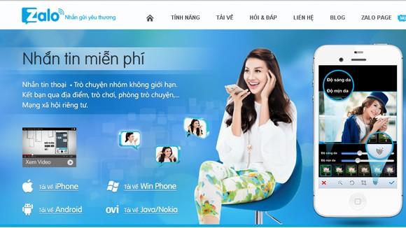 Hướng mở cho dịch vụ gọi điện, nhắn tin miễn phí ảnh 1