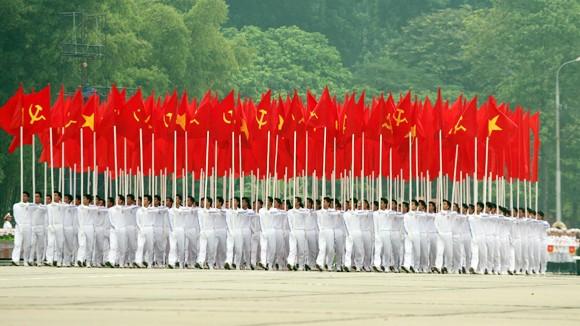 Giữ vững Chủ nghĩa Mác - Lênin, tư tưởng Hồ Chí Minh, kiên định mục tiêu, lý tưởng cách mạng của Đảng ta ảnh 1